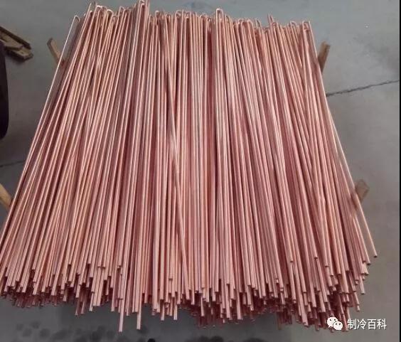 生产风机盘管主要有哪些材料?