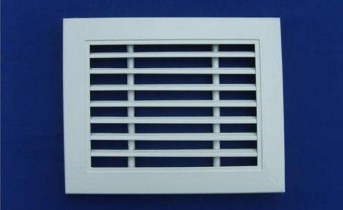 中央空调风口该怎么安装?安装位置有什么讲究?