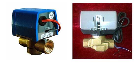 空调风机盘管电动二通阀该怎么保养?有哪些保养办法?