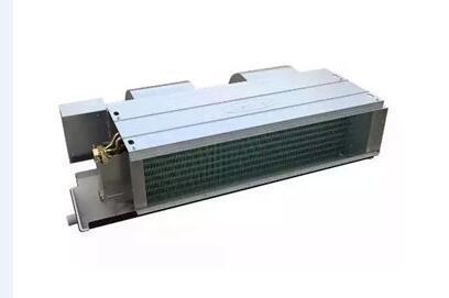 主流空调风机盘管一般都会设计几种排管?