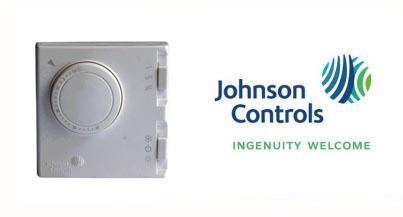 江森自控T125机械式温控器怎么样?江森T125机械温控面板质量好不好?