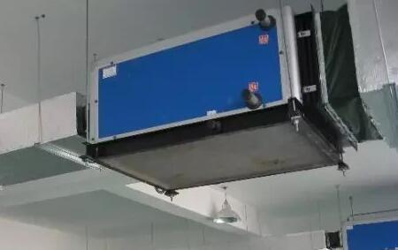 空调机外余压与机外静压是一个东西么?二者有什么区别?