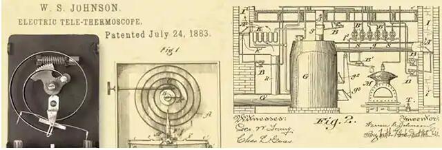 风机盘管用温控器或温控面板是谁发明的?