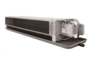 VRV系统与风机盘管有什么区别?两者是一个东西么?