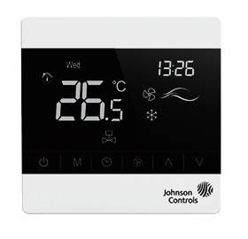 江森自控T8800BACnet温控器怎么样?江森T8800温控器好不好?