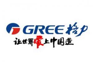 GREE空调是什么牌子?GREE风机盘管是哪个品牌?