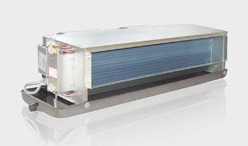 天加TCR-G系列风机盘管型号、尺寸与技术参数