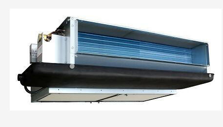 天加健康型风机盘管问世  让舒适区域也能享受专业净化