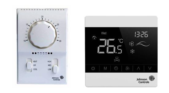 风机盘管用的温控器有哪些分类?温控器工作原理是什么?