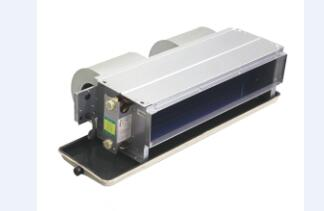TCL中央空调卧式风机盘管型号、规格与技术参数