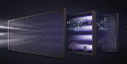 新品首发:美的杀菌净化箱打造健康呼吸新防线