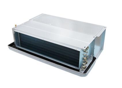 麦克维尔MCW-G低噪音型室内机型号、尺寸与技术参数