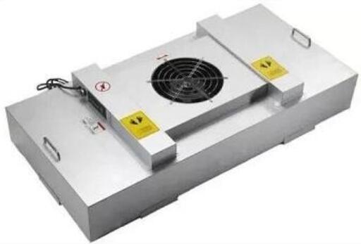 空调系统装了风机盘管FCU,为什么还要安装FFU?