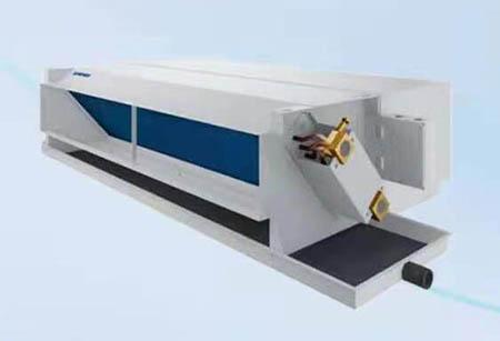 新品:西屋康达空调推出全新健康型卧式暗装风机盘管