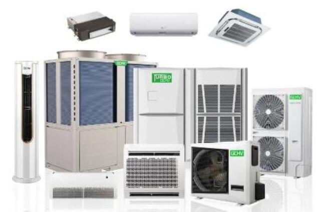 GCHV空调是什么牌子?GCHV中央空调怎么样?