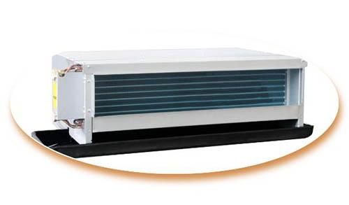 新品:盾安安逸i-Ease静音型风机盘管全新发布